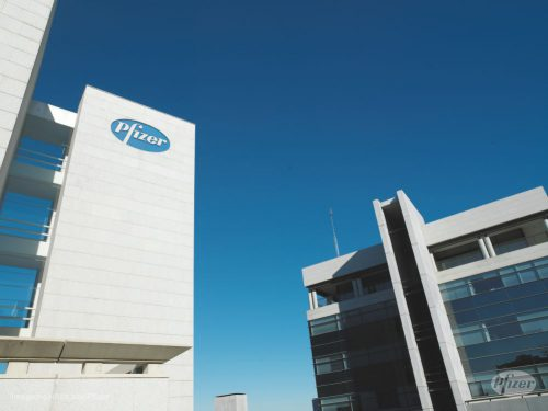 Pfizer, sede en España. Noticias de seguros.