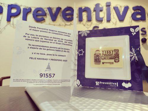 Preventiva apoya a Fundación Talismán. Noticias de seguros