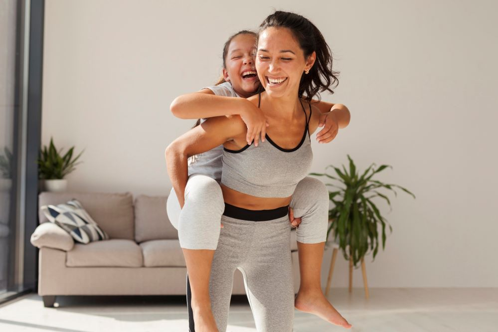 4 propósito para la salud de las mujeres Noticias de seguros