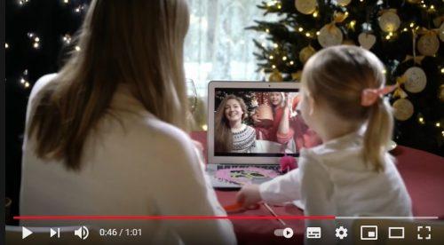 Vídep Preventiva Navidad 2020. Noticias de seguros