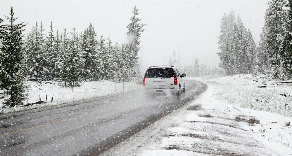 Willis Towers Watson conducir con nieve y hielo. Noticias de seguros