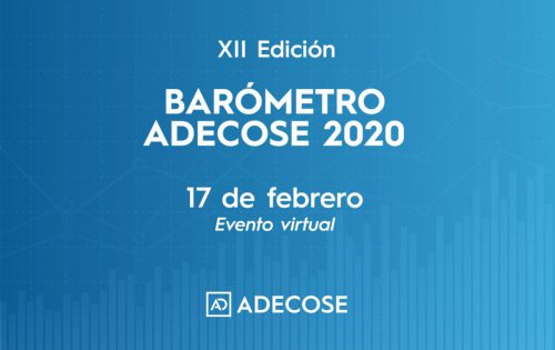 ADECOSE Barómetro 2020. Noticias de seguros