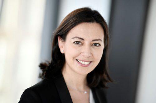 Sylvie Gleises AXA XL. Noticias de seguros