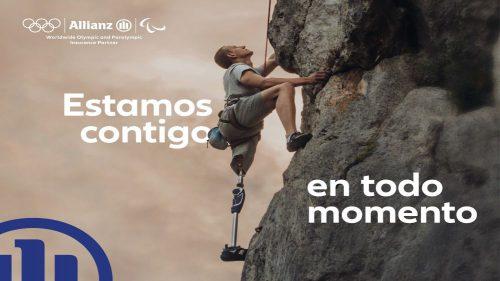 Allianz patrocina el Movimiento Olímpico noticias de seguros