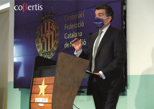 Cobertis asegura a la FCN. Noticias de seguros
