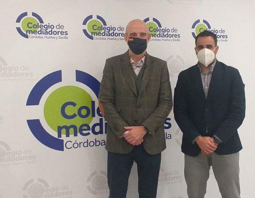 Acuerdo de Liberty con el Colegio de Córdoba, Huelva y Sevilla. Noticias de seguros