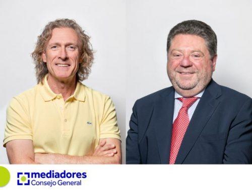 Candidaturas para presidir el Consejo General. Noticias de seguros