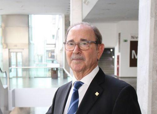 Antonio FAbregat presidirá el Consejo Valenciano. Noticias de seguros