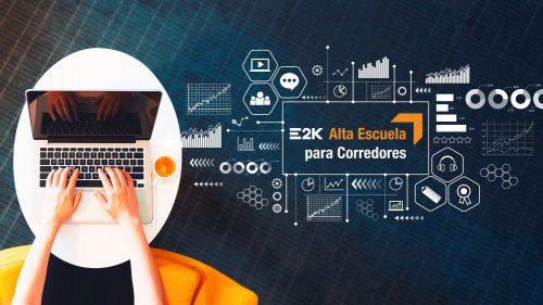 E2K formación. Noticias de seguros