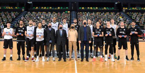IMQ renueva con el Bilbao Basket. Noticias de seguros
