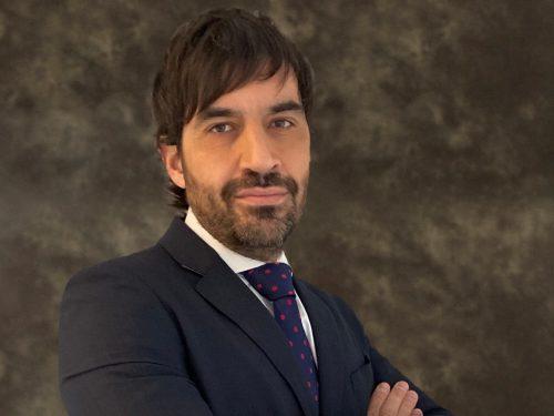 Mutualidad de la Abogacía ficha a Javier Pérez. Noticias de seguros
