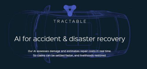 Tractable. Noticias de seguros