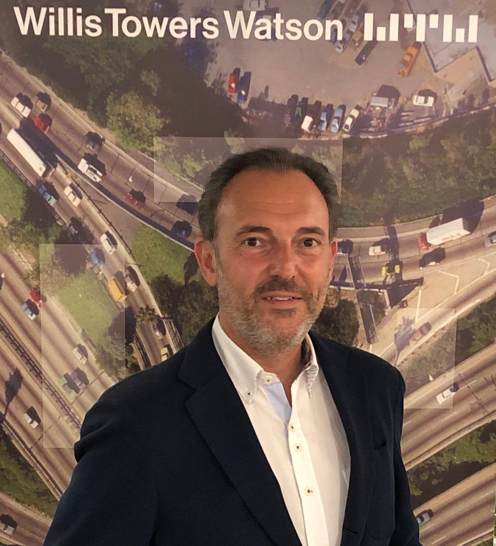 Willis Towers Watson Juan Ignacio Nicolau. Noticias de seguros