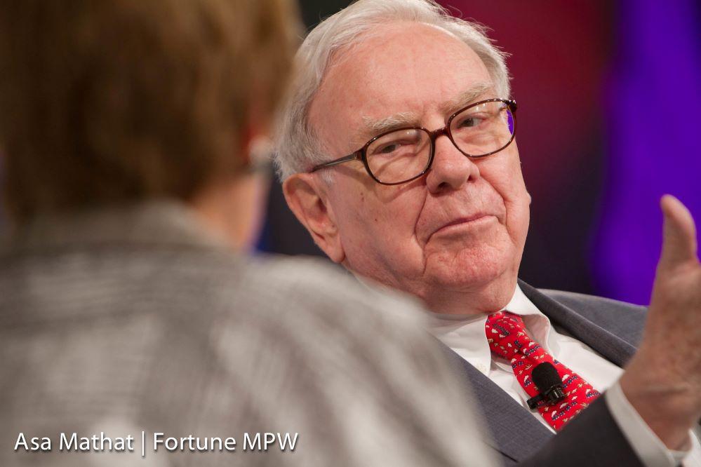 Warren Buffett. Noticias de seguros