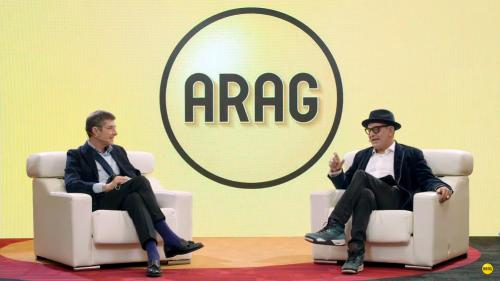 Encuentro Corporativo de ARAG. Noticias de seguros