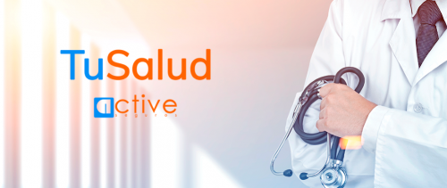 Active TuSalud. Noticias de seguros