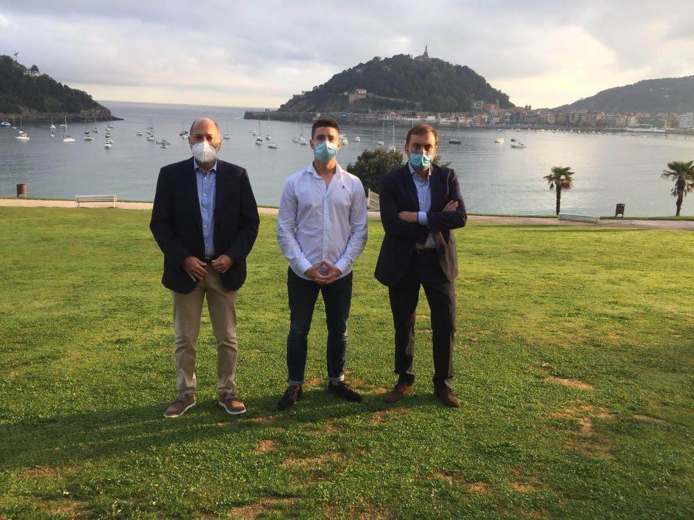 Kunsen y Health 2.0 Basque. Noticias de seguros