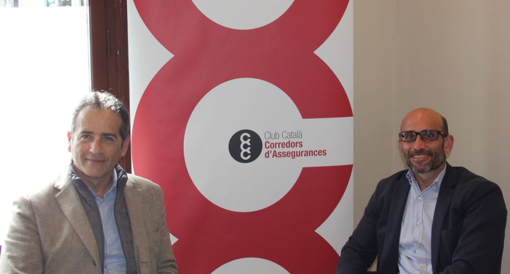 El CCC renueva su acuerdo con Previsión Mallorquina. Noticias de seguros