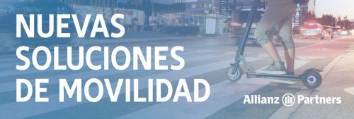 La movilidad según Allianz Partners. Noticias de seguros