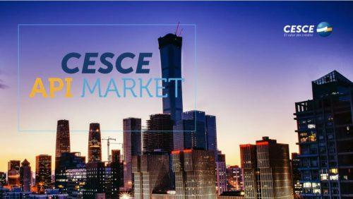 CESCE API Market. Noticias de seguros