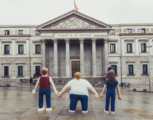 DKV contra la obesidad infantil. Noticias de seguros