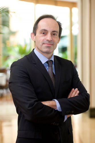 Armando Nieto, presidente de Divina Pastora. Noticias de seguros