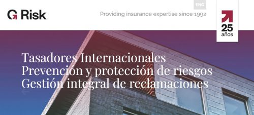 G.Risk noticias de seguros