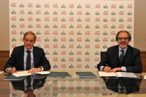 Generali se alía con Banca March. Noticias de seguros