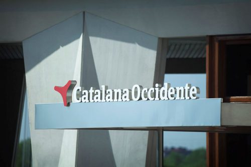 Sede del Grupo Catalana Occidente. Noticias de seguros