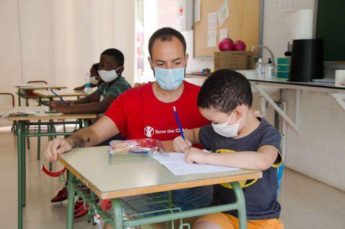 Catalana Occidente colabora con Save the Children. Noticias de seguros