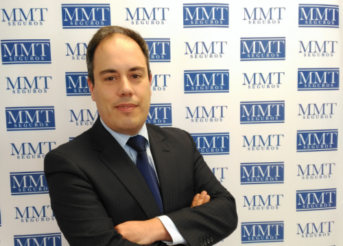 Raúl Matanza, MMT Seguros. Noticias de seguros