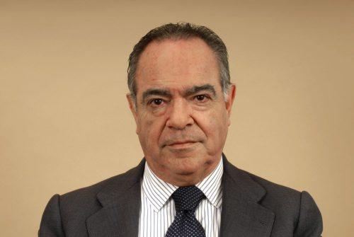 Joaquín García-Romanillos, vicepresidente de Mutualidad de la Abogacía.