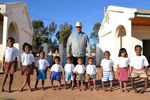 Fundación Pelayo apoya a Manos Unidas. Noticias de seguros