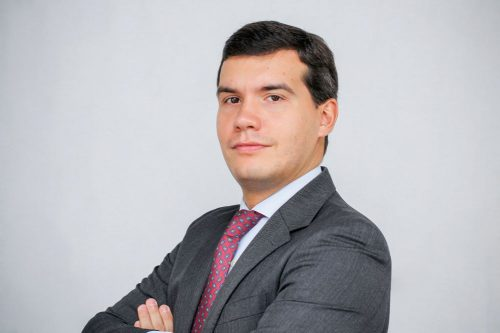 QBE promociona a Fernando Vallez. Noticias de seguros