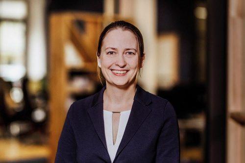 Katharina Lueth, Raisin. Noticias de seguros