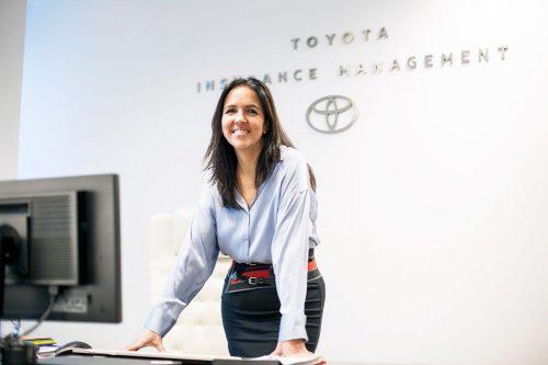 Toyota Full Hybrid Insurance. Noticias de seguros