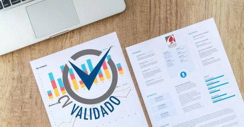 Curriculum Validado de APCAS. Noticias de seguros