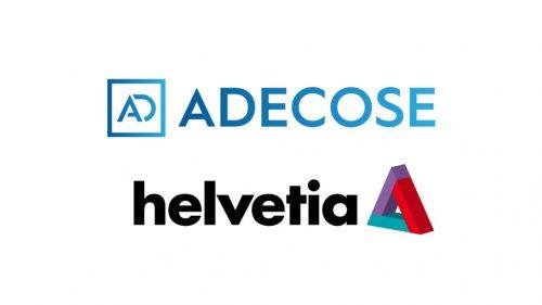 ADECOSE renueva su Carta de Condiciones con Helvetia. Noticias de seguros