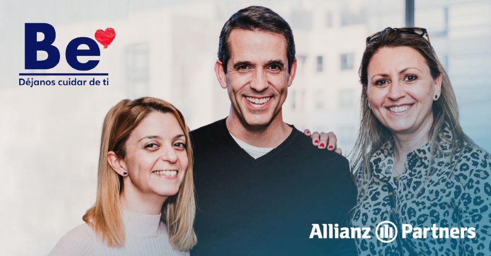 Allianz Partners, programa bienestar. Noticias de seguros