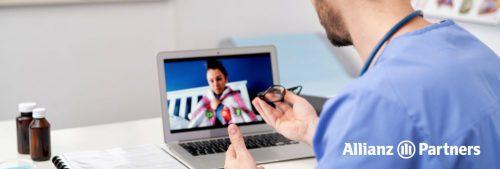 Allianz Partners y el futuro de la salud. Noticias de seguros