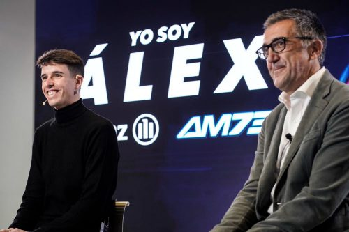 Allianz y Alex Márquez. Noticias de seguros