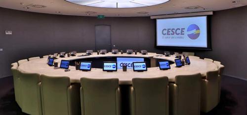 CESCE convoca junta de accionistas. Noticias de seguros