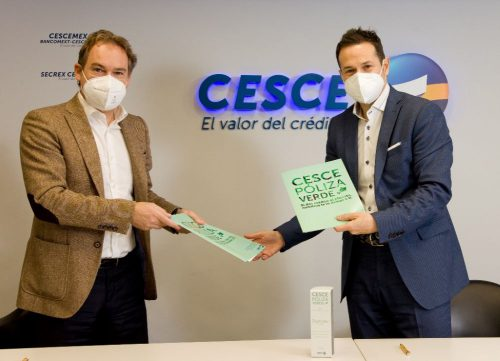 Póliza Verde de CESCE. Noticias de seguros