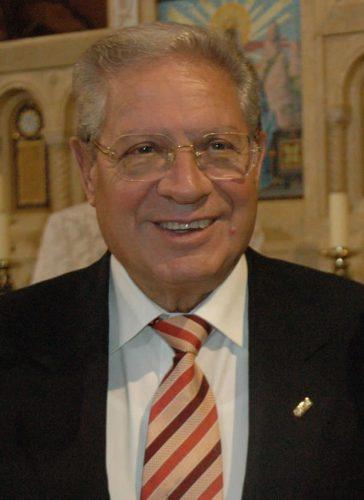 José María Puente, expresidente de Cojebro. Noticias de seguros.