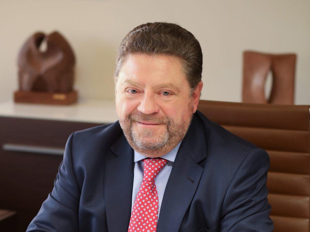 Reforma de la LCS. Javier Barberá. Noticias de seguros