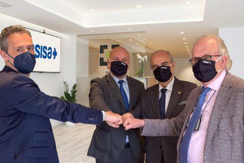 ASISA renueva con el Colegio de Valencia. Noticias de seguros