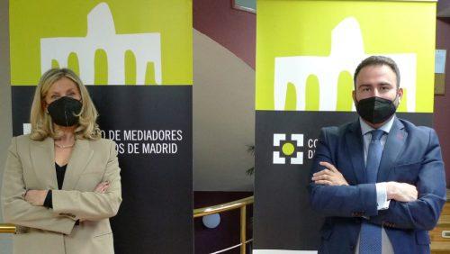 El Colegio de Madrid se alía con DKV. Noticias de seguros
