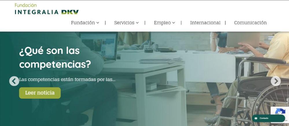 La Fundación Intehralia DKV cumple 20 años. Noticias de seguros