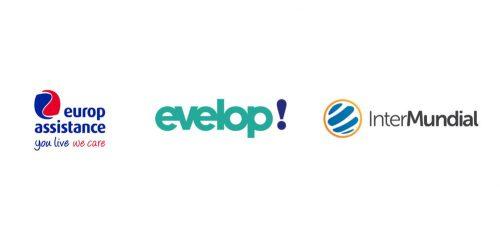 Europ Assistance asegura a los viajeros de Evelop. Noticias de seguros