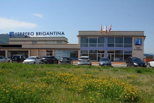 Centro de Servicios a la Red de Herrero Brigantina en Ponferrada. Noticias de seguros